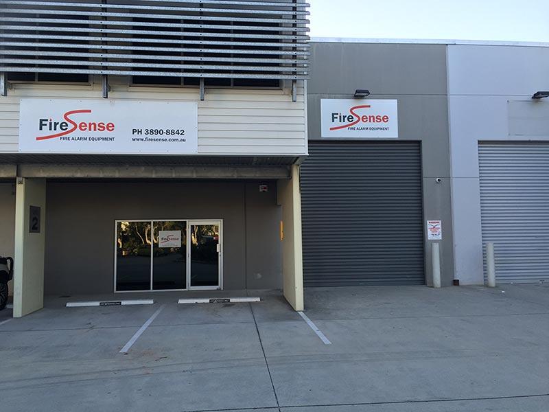 FireSense QLD - QLD, NT, WA