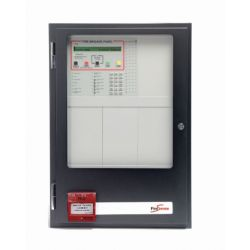 1600 Conventional Fire Panel - 650 CAB - 8 Zone - 11AMP