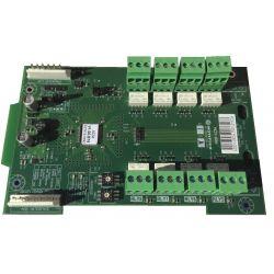 Programmable 8 Timed Relay Module