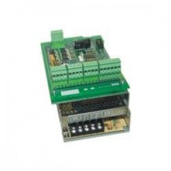 Power Supply - 24VDC 11A