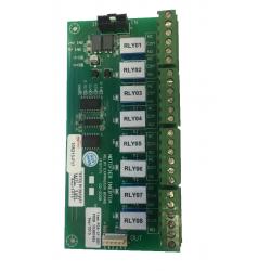 2800 8 Way Programmable Relay Board