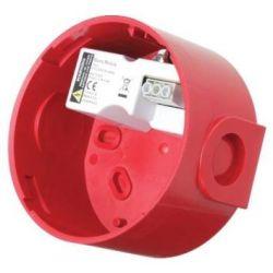 240V Red Mains Base for ROSHNI, FLASHNI & STR-FULL