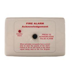Alarm Acknowledgement Module (AAM)