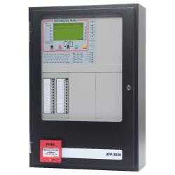 3030 Addressable Fire Panel - 650 CAB - 1 Loop - 11A / 5A