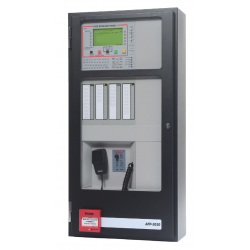 3030 Addressable Fire Panel - 900 CAB - 1 Loop - 11A / 5A