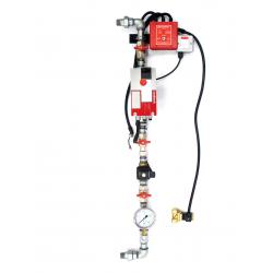 BellCheck - Automatic Alarm Valve Tester