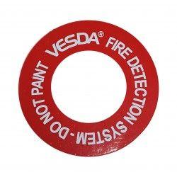 VESDA Label for Remote Sample Point - E700-SPLR
