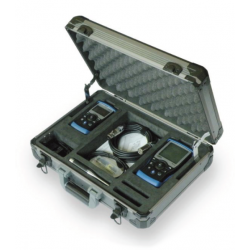 XL2 Audio & Acoustic Analyser (For Hire, and Purchase)