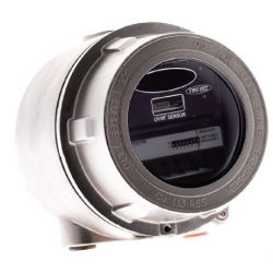 Intronics - Stainless Steel Flameproof UV/IR2 Flame Detector