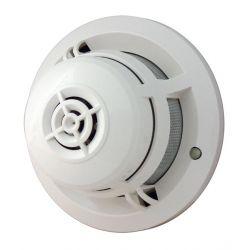 FlashScan Intelliquad Multi-Criteria Addressable Detector