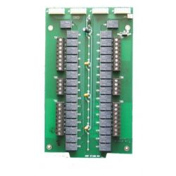 32 Relay Card - For 2800 & 3030 Fire Panels