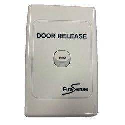 Door Holder -  Remote release plate