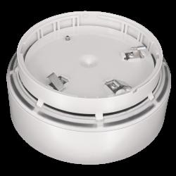 FlashScan Addressable Base Sounder - Off-White