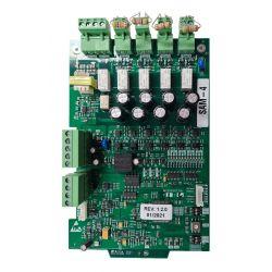 4 Channel Speaker Amplifier Module