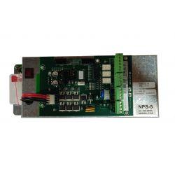 Power Supply - 24VDC 5A (Slimline)