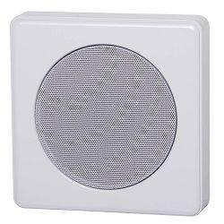 Vandal Resistant - Surface Mount Speaker - 130mm