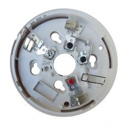 Base for System Sensor Conventional Detectors
