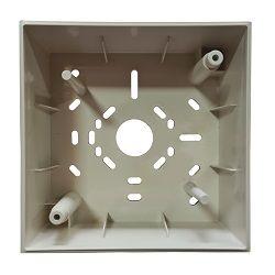 Mounting Box for FlashScan modules