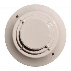 CLIP Photo Optical Smoke Detector
