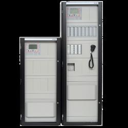 3030 Addressable Fire Panel - 28U CAB - 1 Loop - 11A